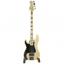 Sandberg California VM4 LH Natural MN E-Bass, Linkshändermodell