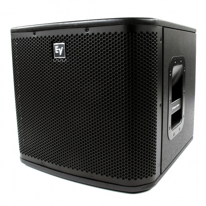 Electro-Voice ZX1 Sub Passiv-Subwoofer, 1x 12 Zoll