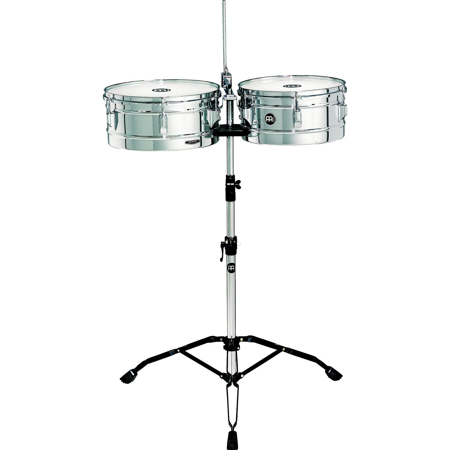 Meinl HT1314CH Headliner Timbales, chrom