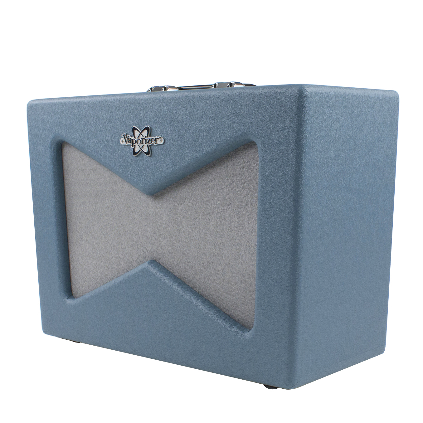 fender vaporizer slate blue 12 w r hren gitarrencombo. Black Bedroom Furniture Sets. Home Design Ideas