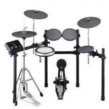 Yamaha DTX532K inkl. PCY90AT Beckenpad DTX532K with PCY90AT cymbal