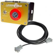 Laserworld Safety Unit