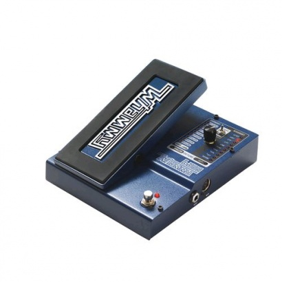 Digitech Bass Whammy Pitch Bender Pedal für Bass