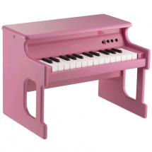 Korg tinyPIANO-PK Digital Toy Piano, pink