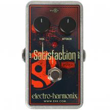Electro Harmonix Satisfaction Fuzz Fuzz