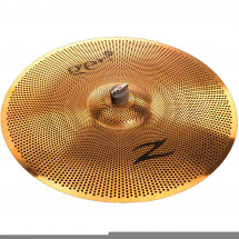Zildjian GEN16 Buffed Bronze 20 Zoll Ride Becken