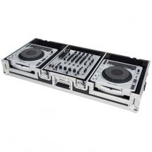 Road Ready CDJDNS12W Flightcase