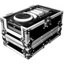 Road Ready RRCDP CD-Player-Case, universal