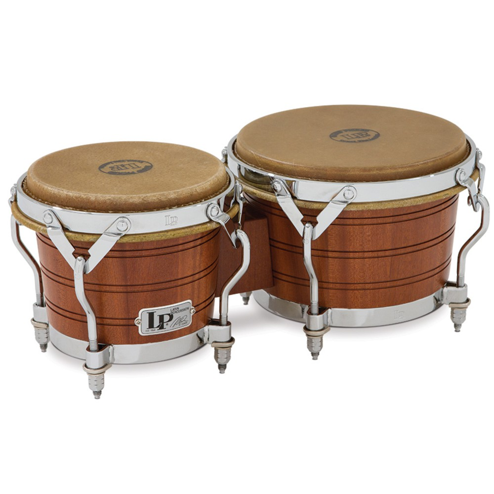Latin Percussion LP1964 Original Bongos