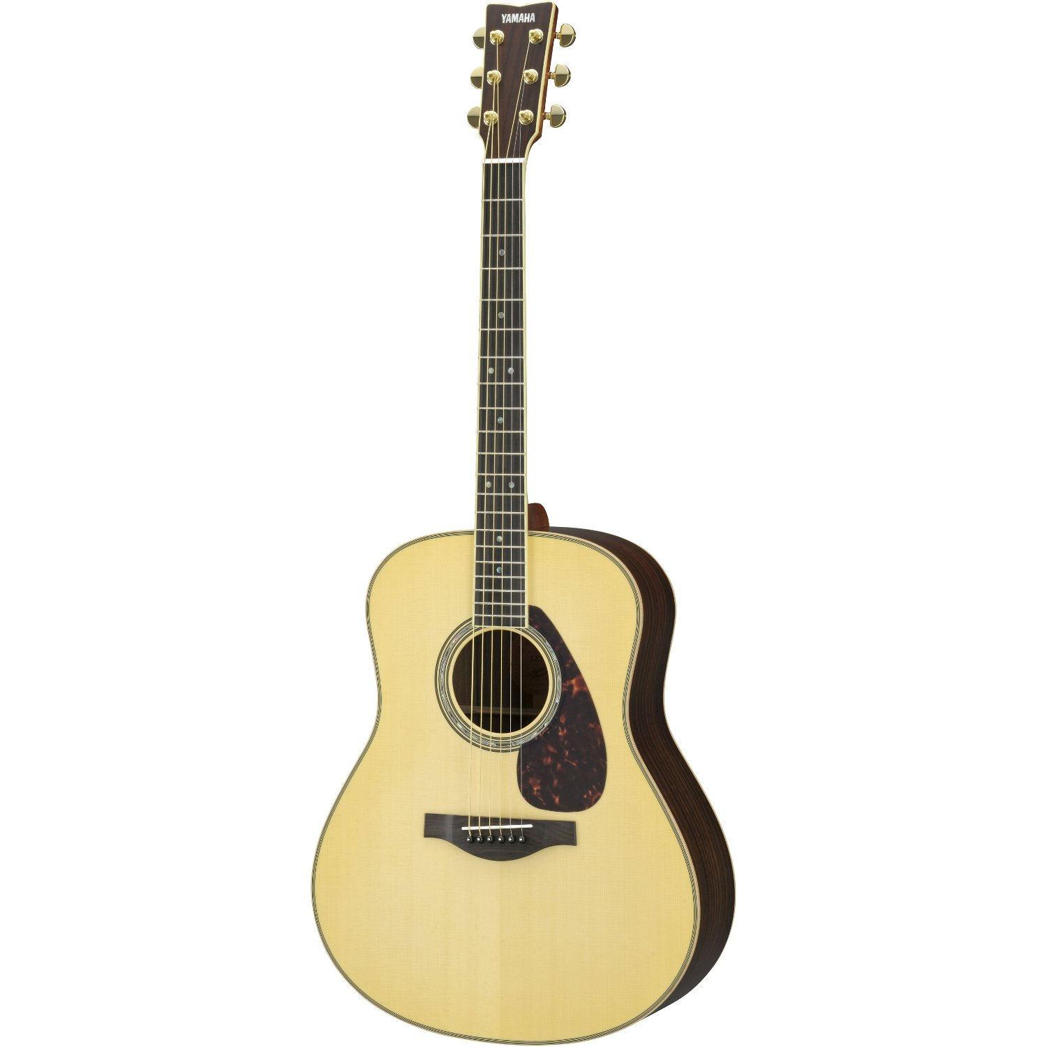 Yamaha LL16 ARE Natural akustische Westerngitarre