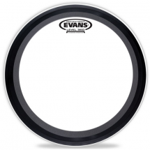 Evans EMAD BD20EMADHW Heavyweight Bass Drum Fell 20 Zoll