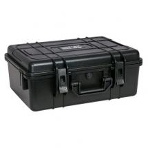 DAP Daily Case 22 Universal-Flightcase 435 x 305 x 168 mm