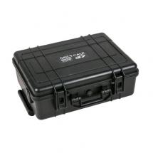 DAP Daily Case 37 Universal-Flightcase 528 x 386 x 178 mm