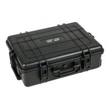 DAP Daily Case 47 Universal-Flightcase 590 x 420 x 190 mm