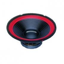 JB systems SP15/250 Subwoofer 38 cm