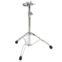 Gibraltar Hardware 6713DP Tom Stand Double Cym Mount