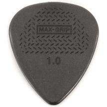 Dunlop 449R100 Max-Grip Nylon Standard Plektrum 1,0 mm