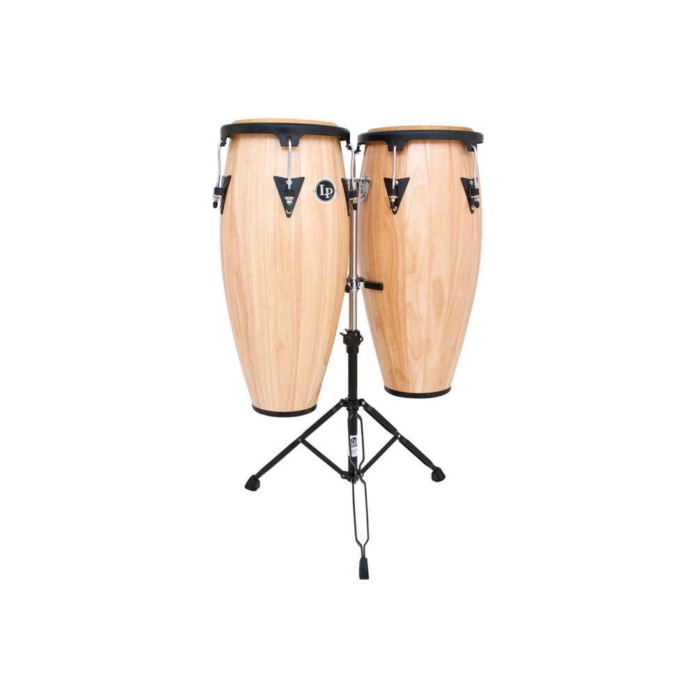 Latin Percussion LP647NY AW City Series Congaset Natur