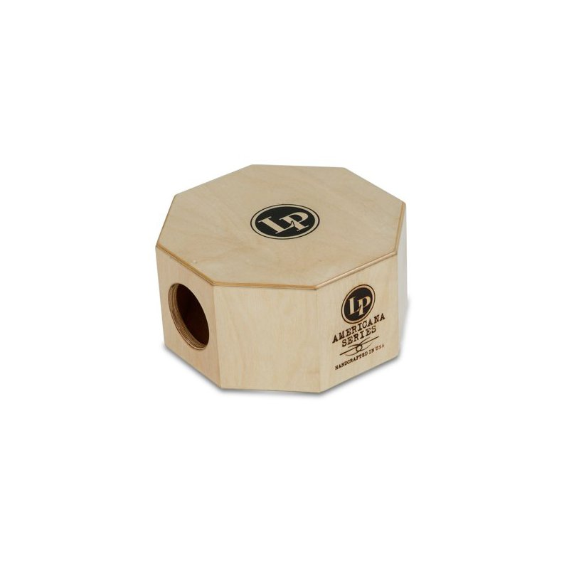 Latin Percussion LP1410 10 Zoll Snare Cajon