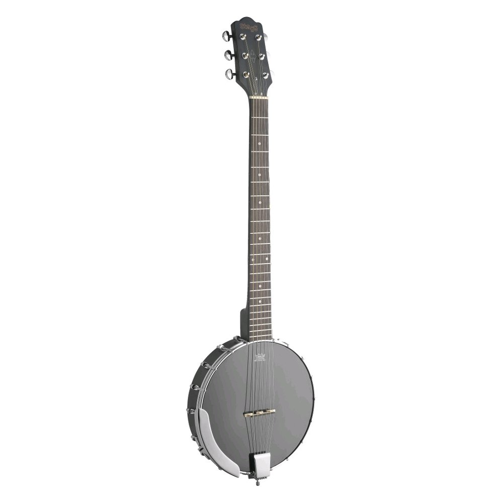 Stagg BJW OPEN 6 Banjo