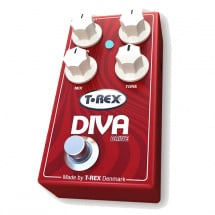 T-Rex Diva Drive Distortion/Overdrive Pedal