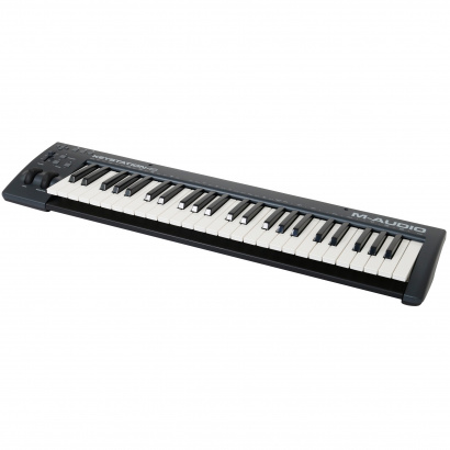 M-Audio Keystation 49 II USB MIDI-Keyboard