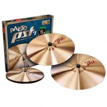 Paiste PST7 becken Session-Set