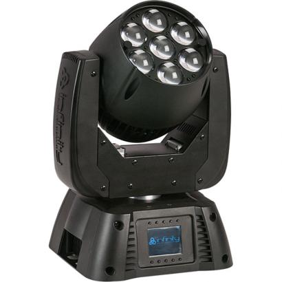 Infinity iW-715 LED Moving Head